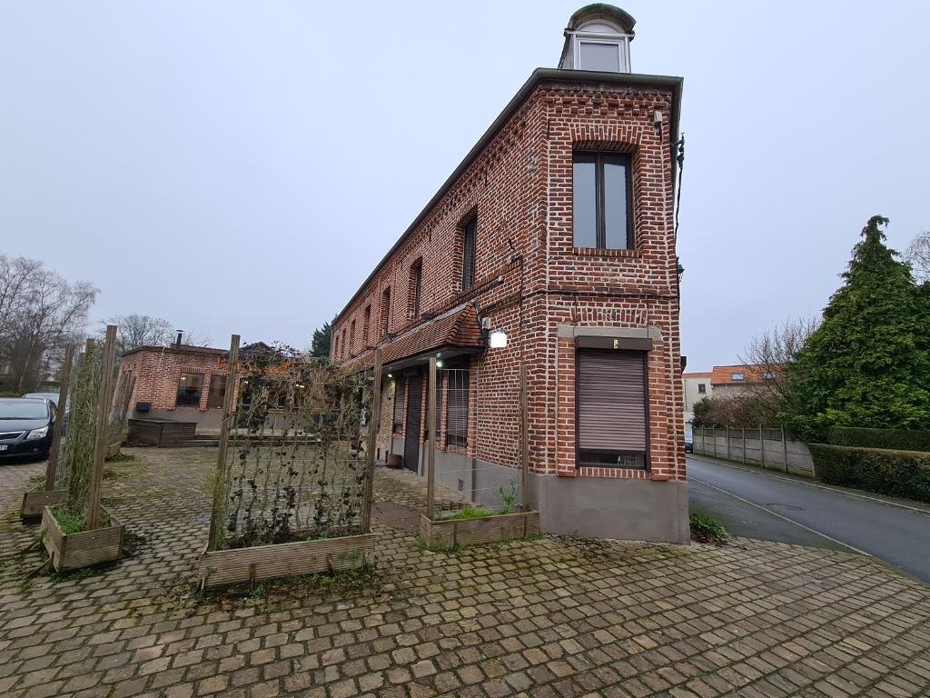 Immeuble Labuissière