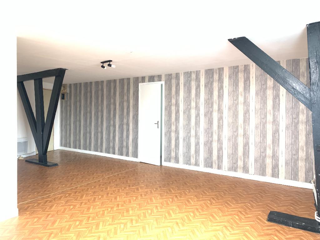 STUDIO - 37 m2