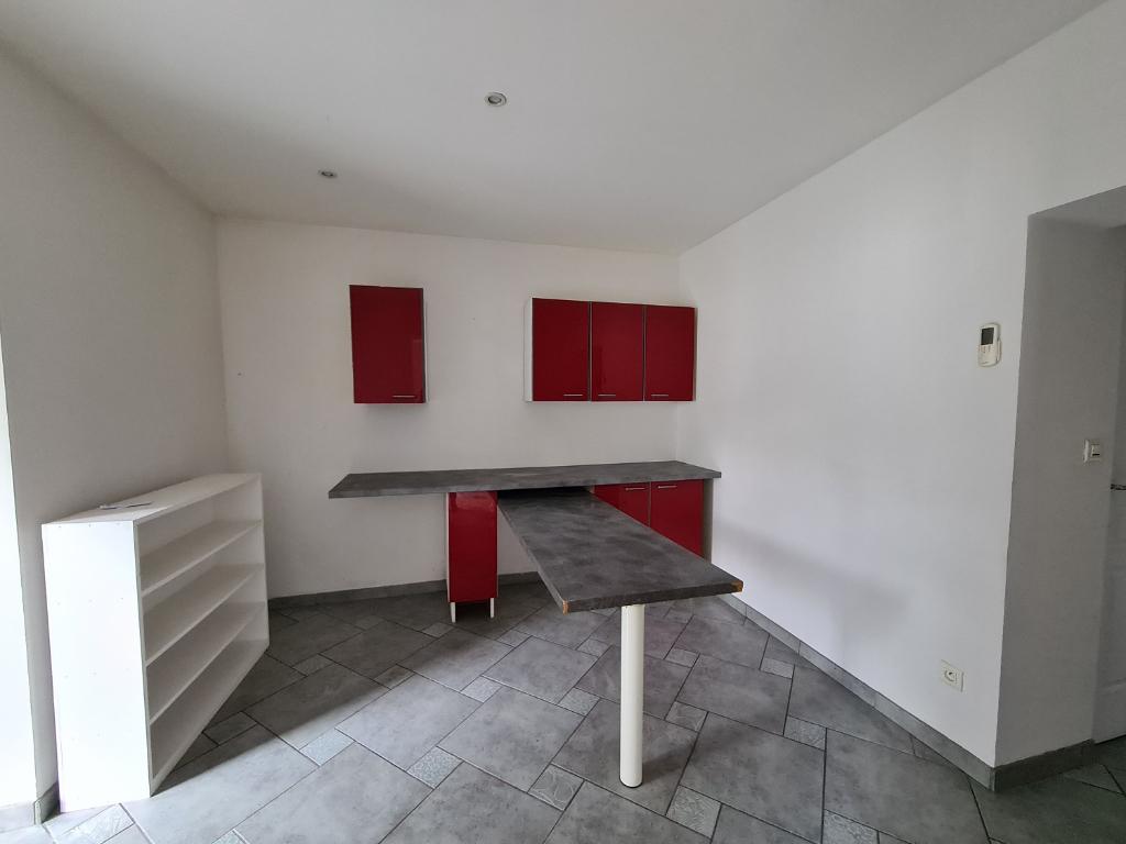 Maison Marles Les Mines 6 pièce(s) 108 m2