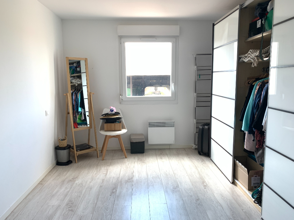 A Louer Maison type 4 meublée - Hersin Coupigny