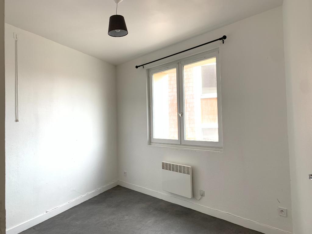A louer Appartement type 2 à Bruay La Buissiere