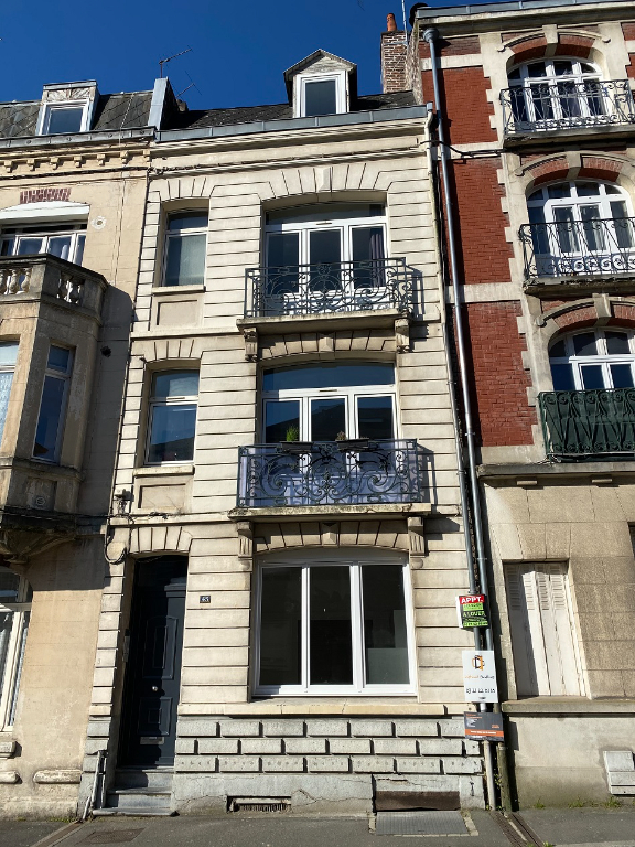 A LOUER  à Arras - Appartement type 2 de 37m2
