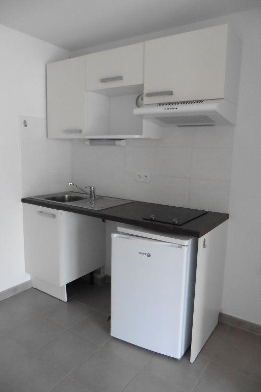 Sale apartment Pont l abbe 117700€ - Picture 2