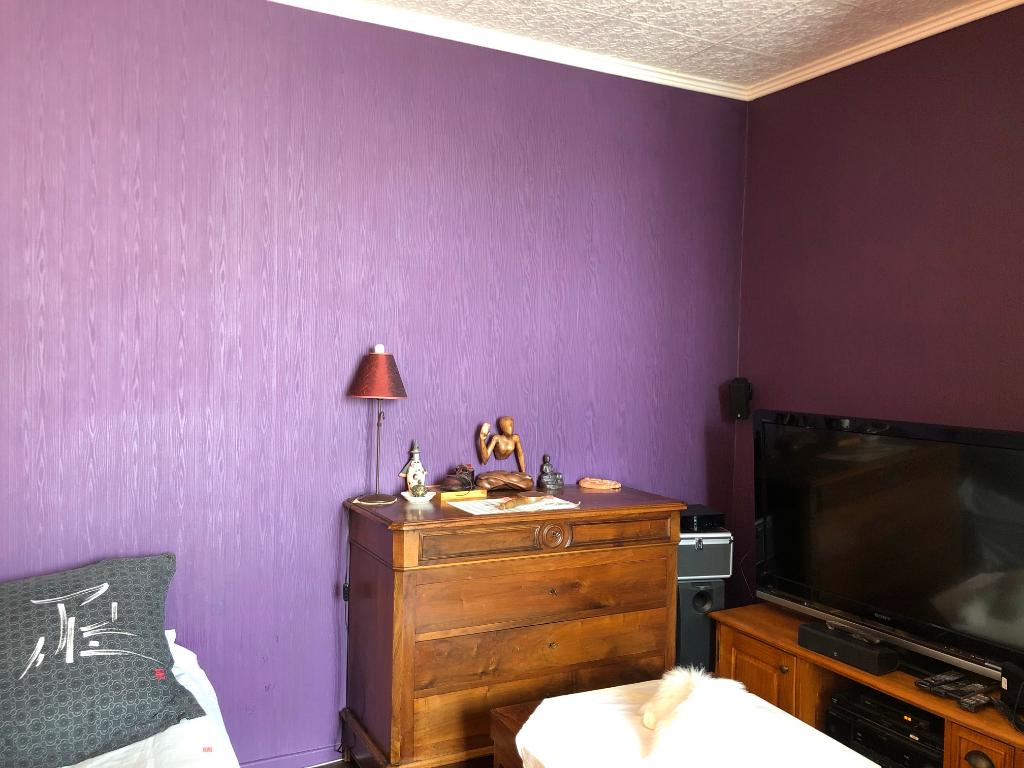 Vente maison / villa Ploneour lanvern 128400€ - Photo 6