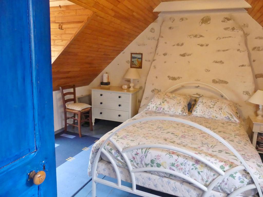 Sale house / villa Lesconil 190800€ - Picture 5