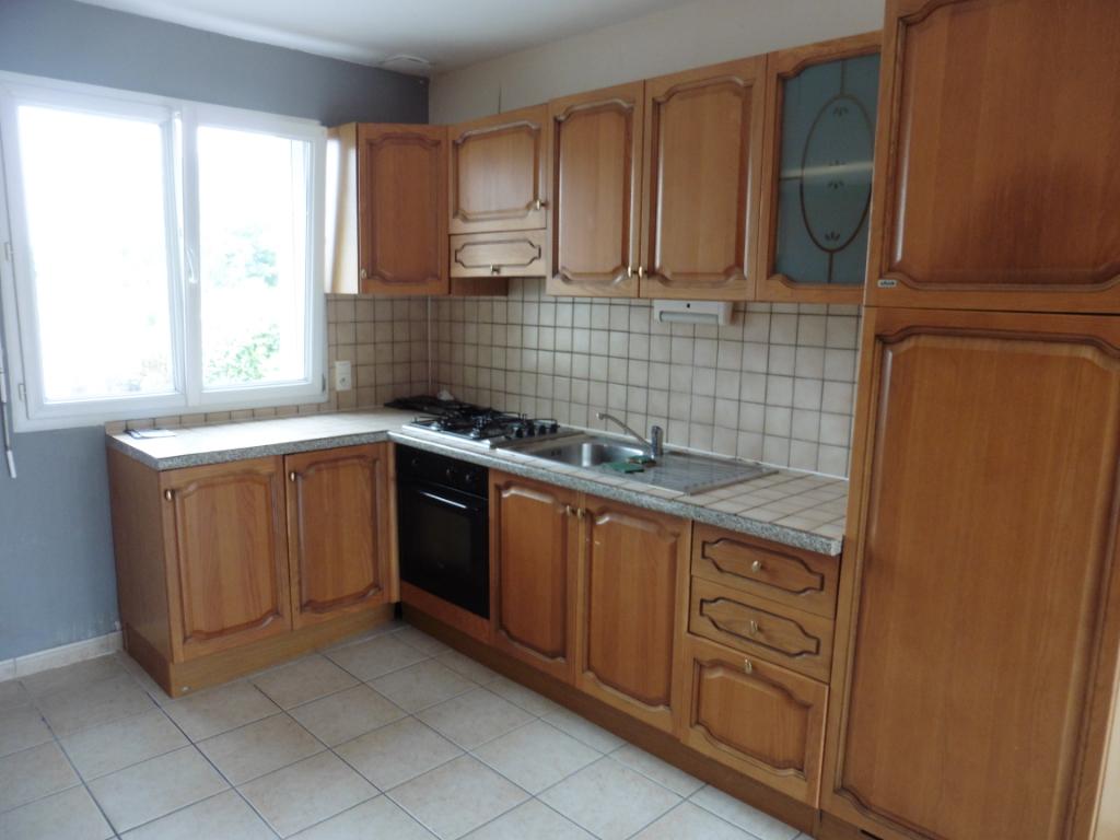 Sale house / villa Saint jean trolimon 159000€ - Picture 2