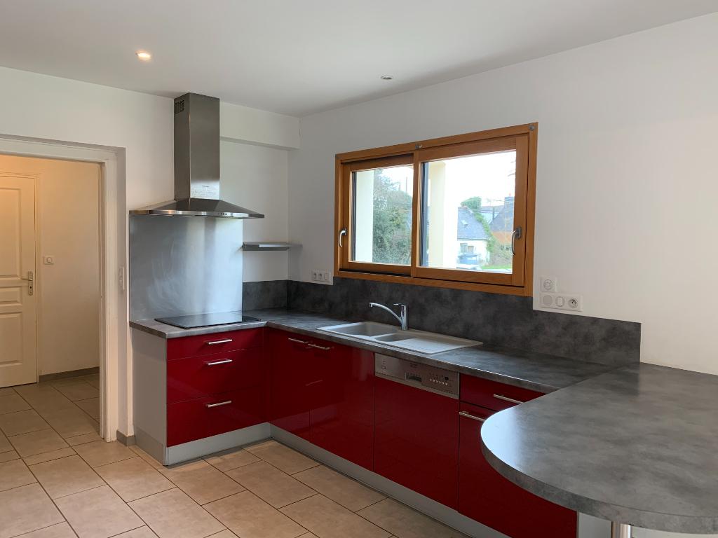 Sale house / villa Ploneour lanvern 315000€ - Picture 3