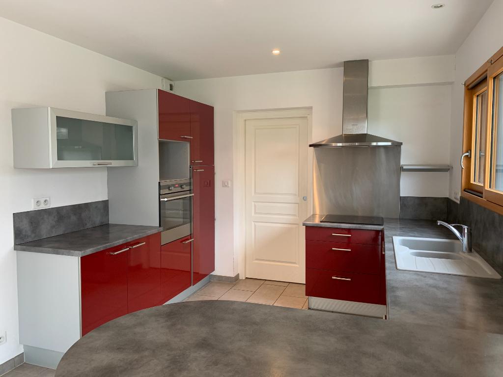 Sale house / villa Ploneour lanvern 315000€ - Picture 5