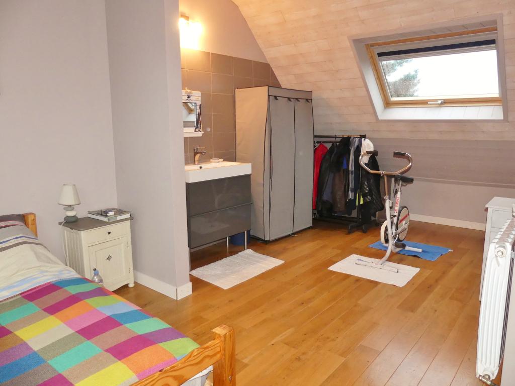 Sale house / villa Lesconil 206700€ - Picture 9