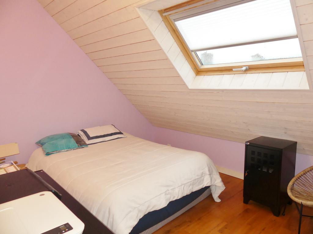 Sale house / villa Lesconil 206700€ - Picture 10
