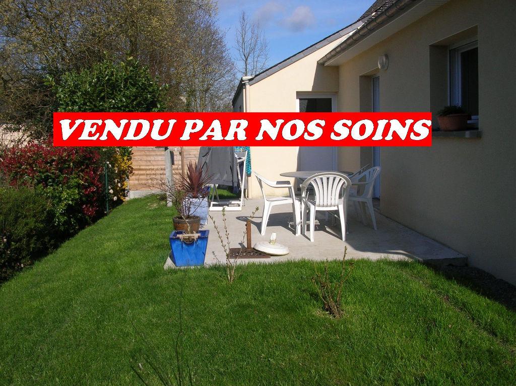 Villa / Maison VILDE GUINGALAN