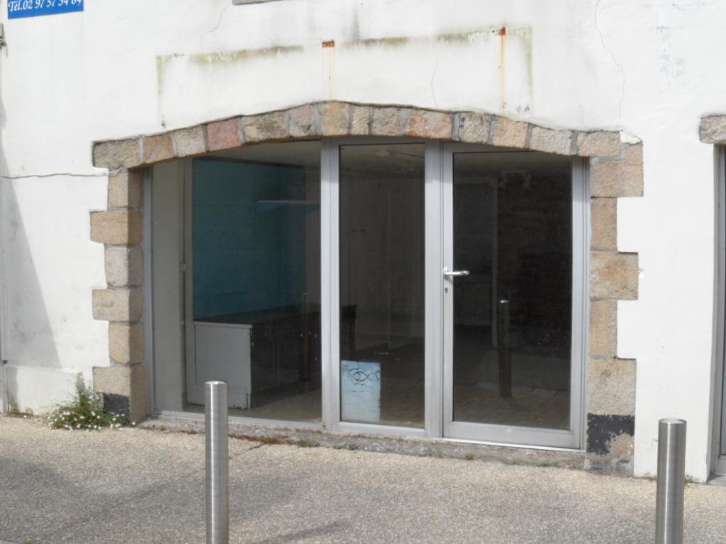 Verkauf geschäftsraum Locmariaquer 44000€ - Fotografie 3