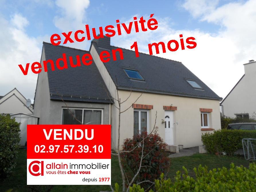 Verkauf haus Locmariaquer 285250€ - Fotografie 1