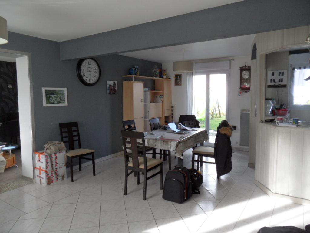 Verkauf haus Locmariaquer 285250€ - Fotografie 2