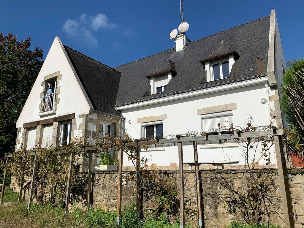 Venta  casa Auray 524450€ - Fotografía 1