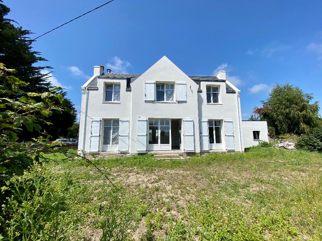 Revenda casa Carnac 482850€ - Fotografia 1
