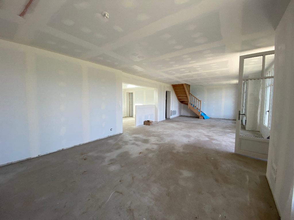 Revenda casa Carnac 482850€ - Fotografia 3