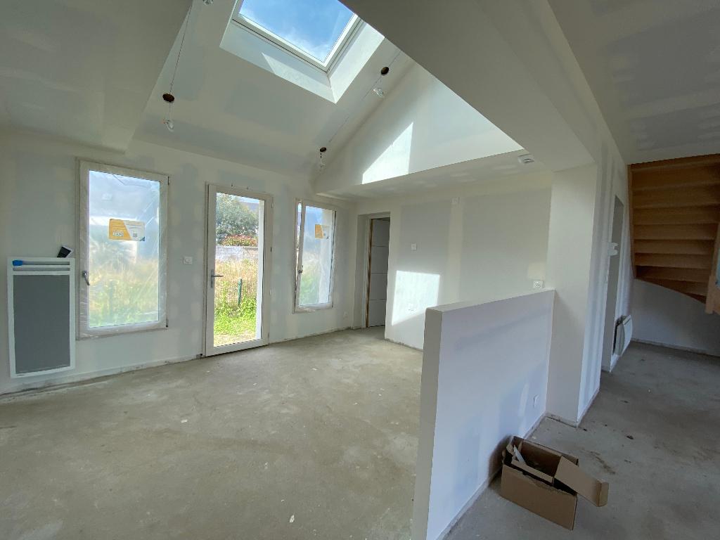 Revenda casa Carnac 482850€ - Fotografia 4