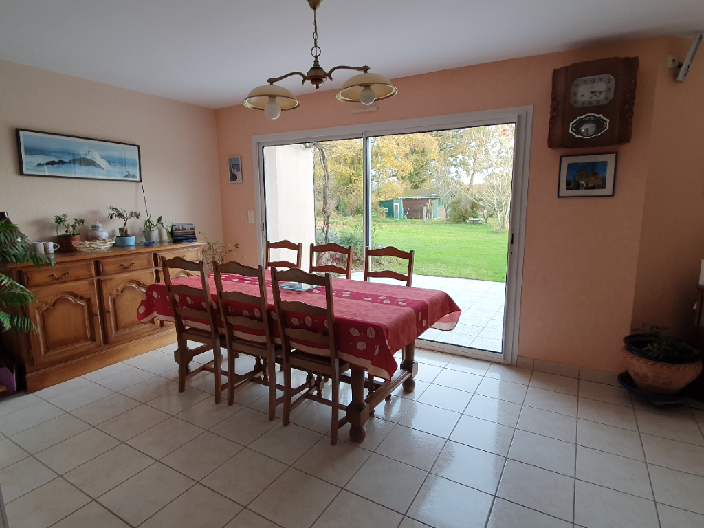 Verkauf haus Locmariaquer 555650€ - Fotografie 3