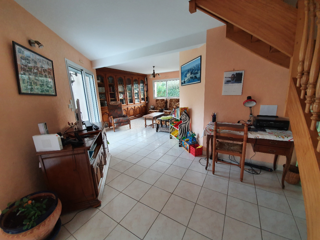 Verkauf haus Locmariaquer 555650€ - Fotografie 4