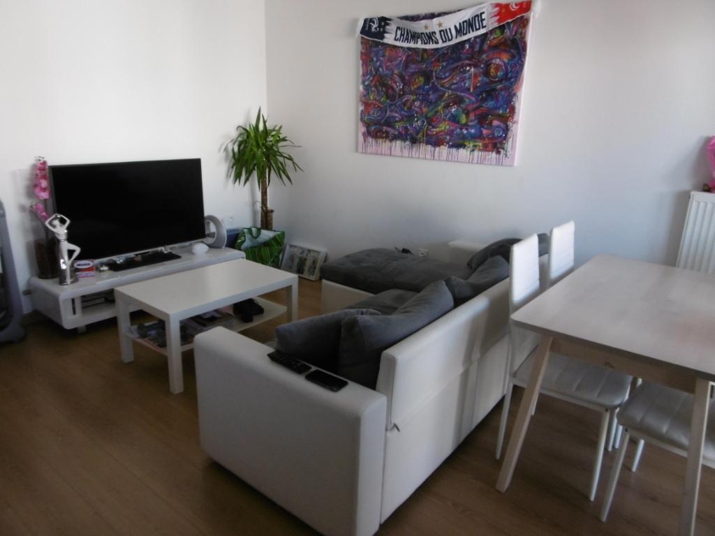 photo de Appartement Croix 3 pièce(s) 57.21 m2