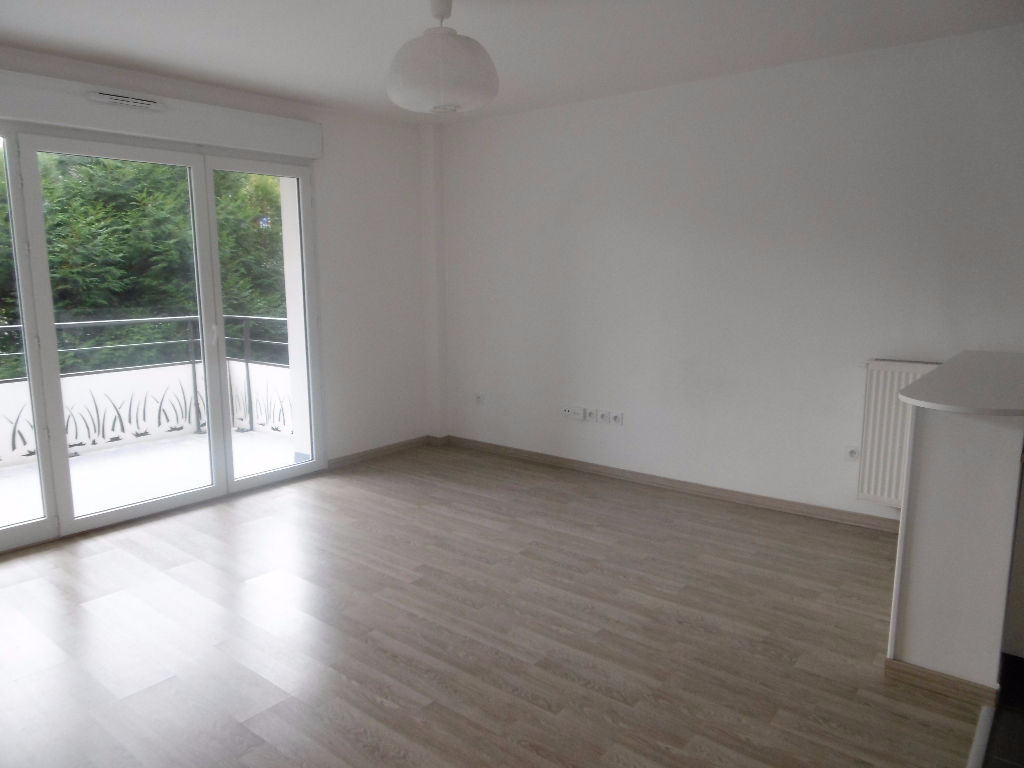 photo de Appartement Saint Andre Lez Lille 3 pièce(s) 57.33 m2