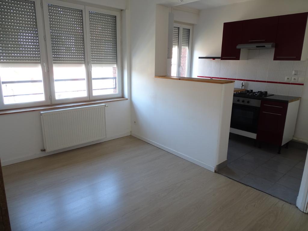 photo de Appartement Mouvaux 3 pièce(s) 63 m2