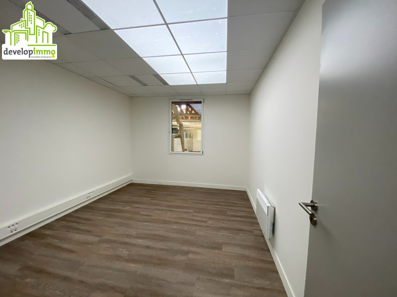 bureau à louer GIBERVILLE