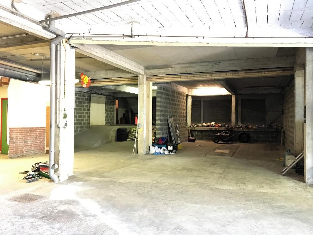 entrepôt en vente CAEN