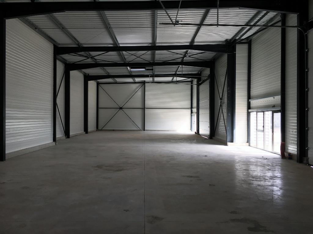 local d'activité en vente IFS