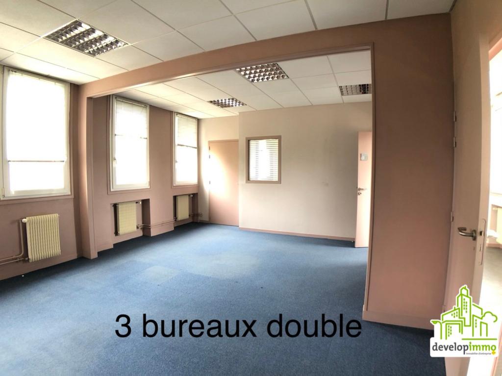 bureau à louer CAEN