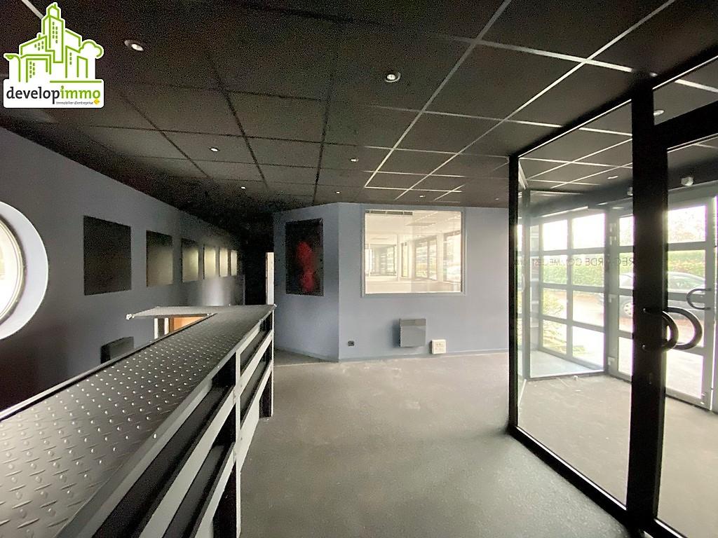 local d'activité en vente Caen