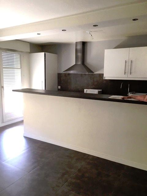 Appartement 3 pièces de 63 m²