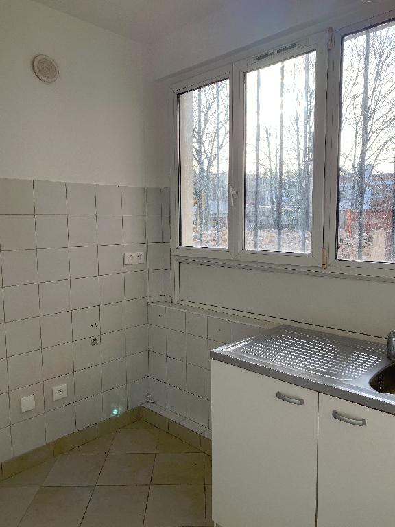 Rental apartment Villeneuve saint georges 618,35€ CC - Picture 3