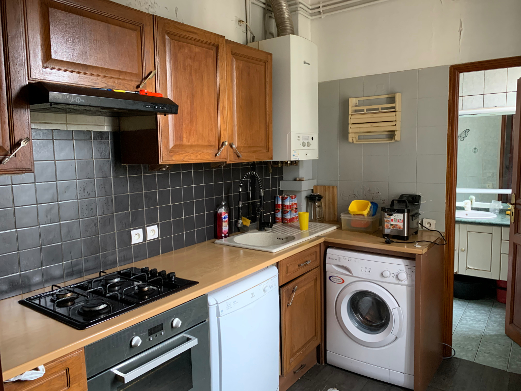Sale apartment Villeneuve saint georges 179000€ - Picture 2