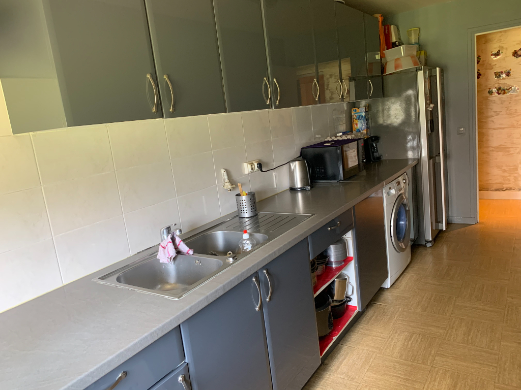 Vente appartement Villeneuve saint georges 163 000€ - Photo 3