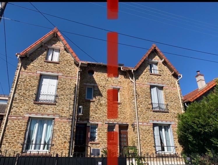 Sale house / villa Villeneuve saint georges 288000€ - Picture 1