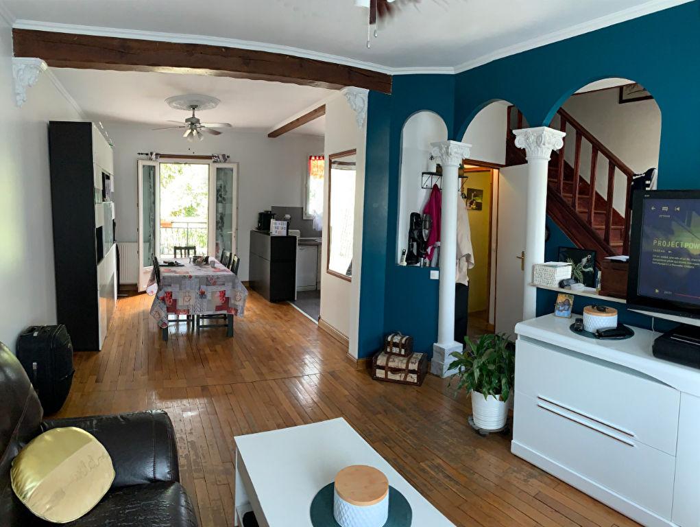 Sale house / villa Villeneuve saint georges 288000€ - Picture 3