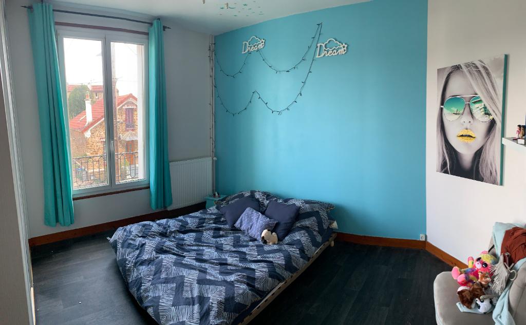 Sale house / villa Villeneuve saint georges 288000€ - Picture 6
