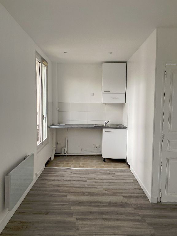 Rental apartment Villeneuve saint georges 580€ CC - Picture 2