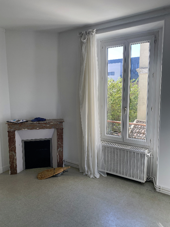 Appartement 2 pièces de 38 m²