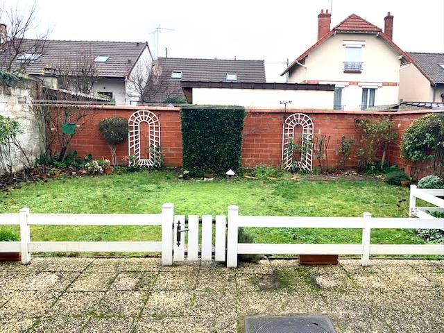 Vente maison / villa Villeneuve le roi 578000€ - Photo 3