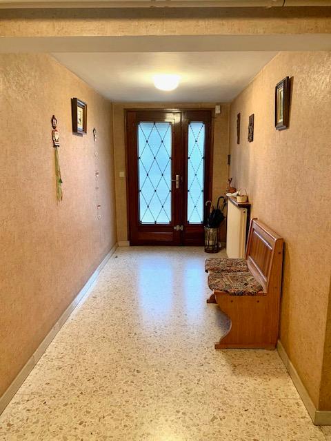 Vente maison / villa Villeneuve le roi 578000€ - Photo 4