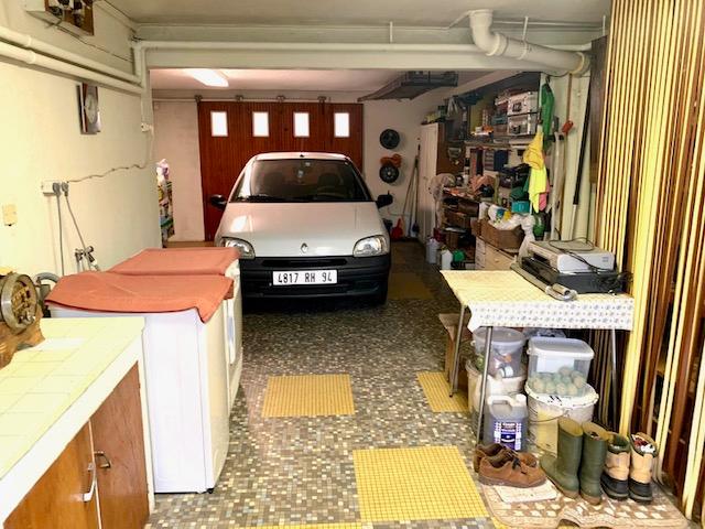 Vente maison / villa Villeneuve le roi 578000€ - Photo 5