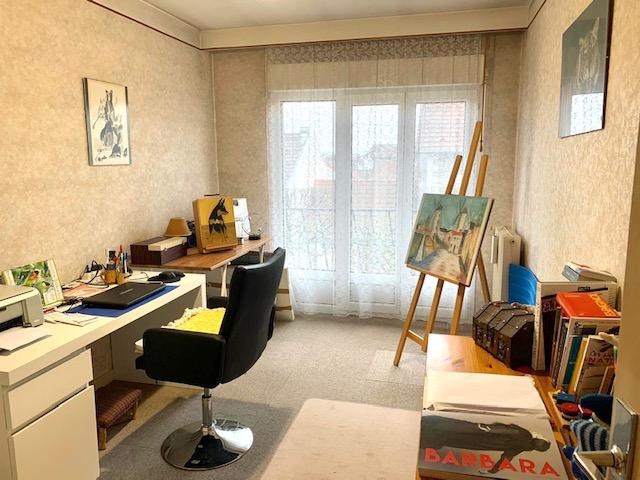 Vente maison / villa Villeneuve le roi 578000€ - Photo 10
