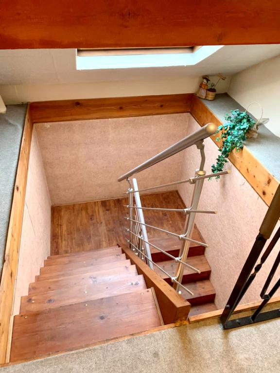 Vente maison / villa Villeneuve le roi 578000€ - Photo 13