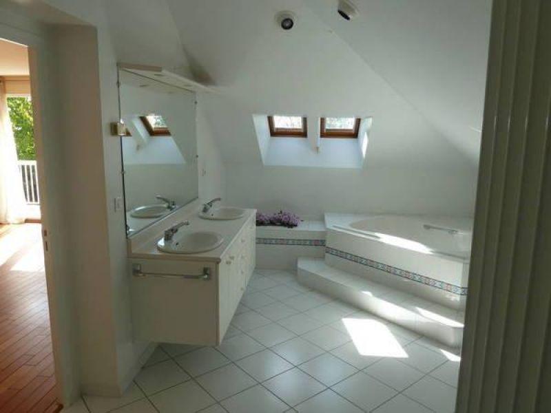 Maison Saint-nom-la-bretèche 7 pièces 270 m2