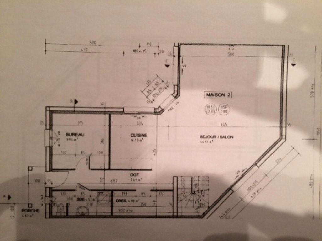 Maison 6 pièce(s) 166 m²                78160 marly le roi