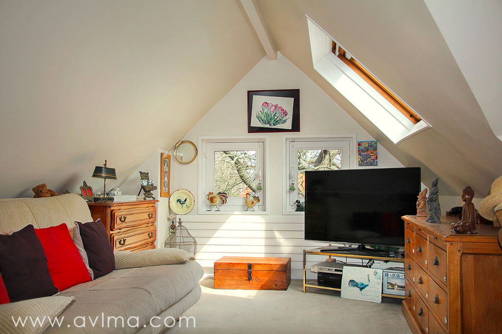 Maison Le Vesinet 6 pièce(s) 150 m2