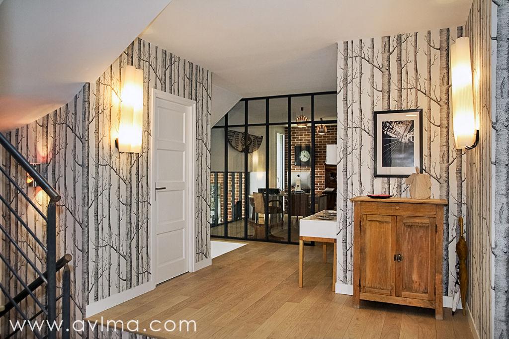 Maison  LE PECQ 10 pièce(s) 260 m2